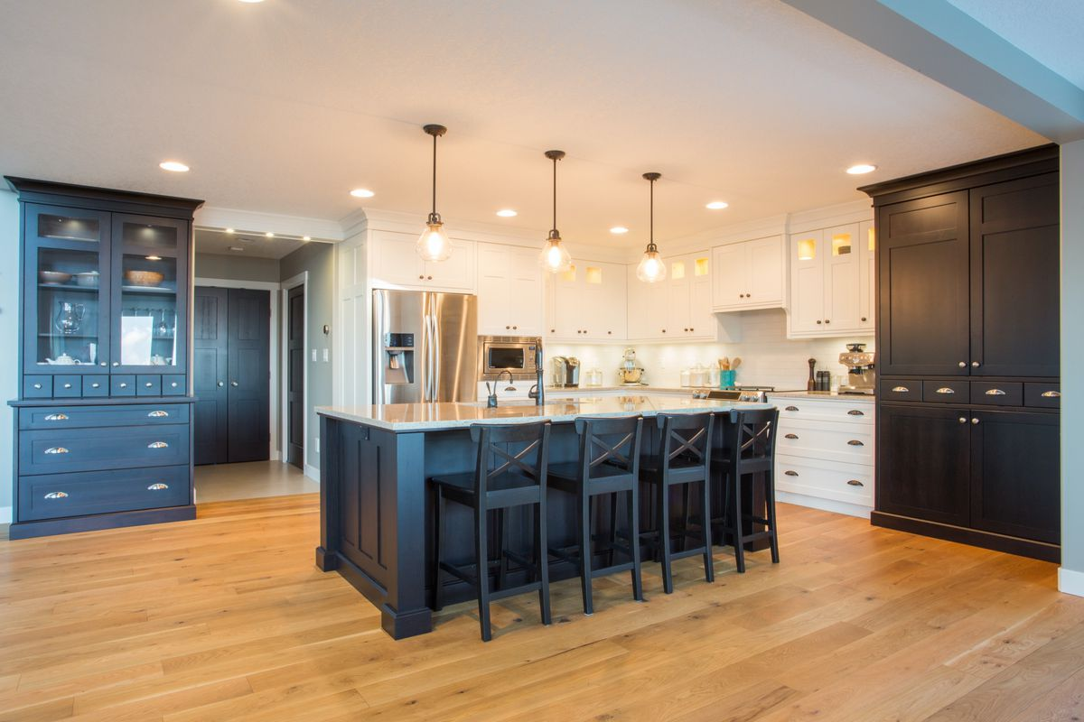 Enter the Zone Together With Your Kitchen