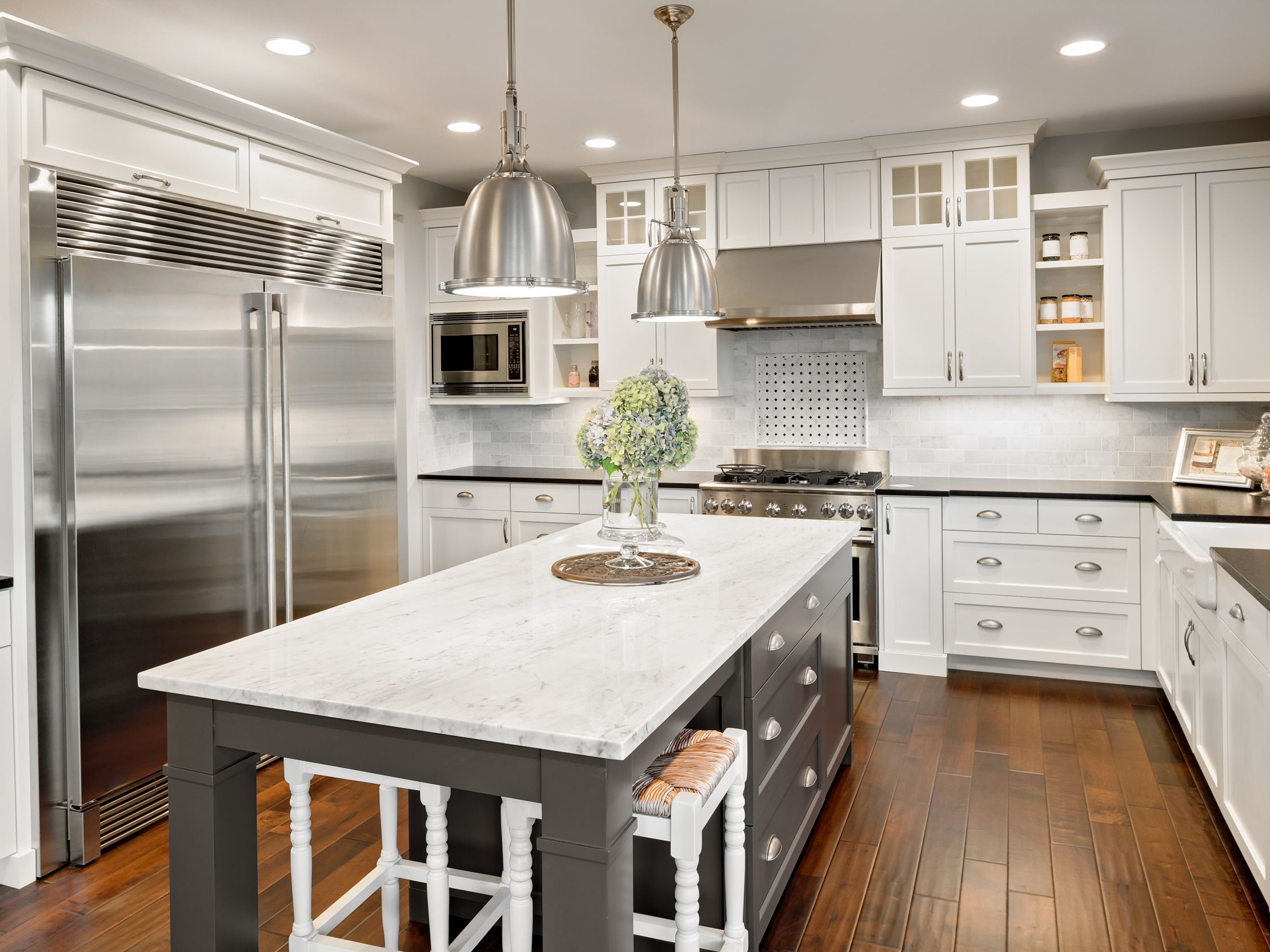 10 Considerations To Know When Purchasing & Installing Cabinets