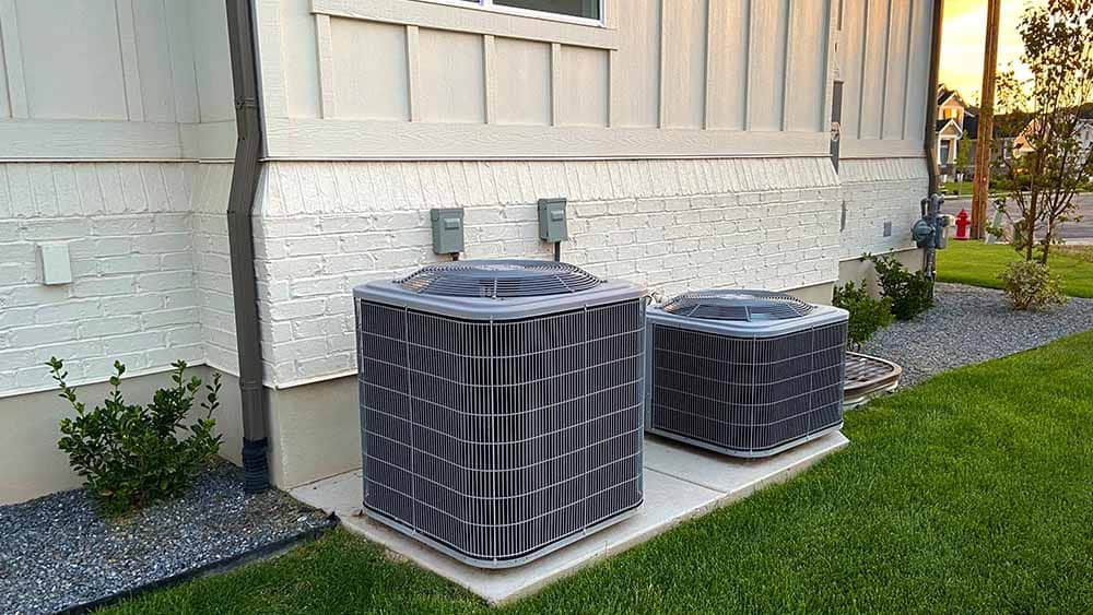 Buying and maintaining an HVAC system