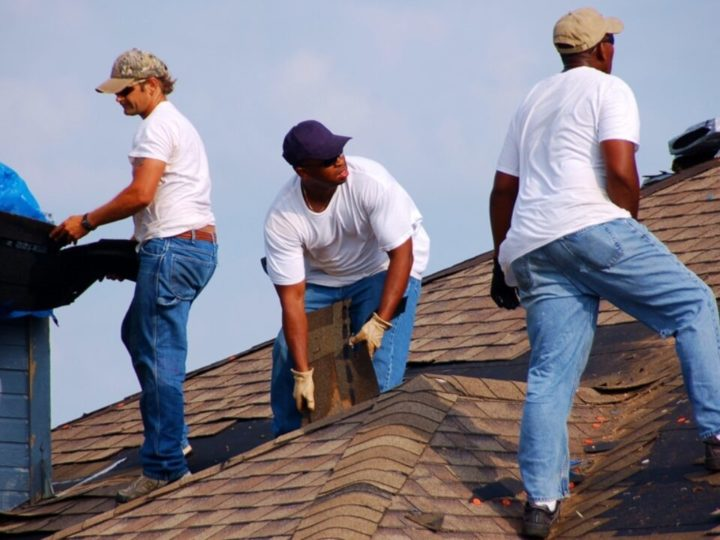 The Skills Your Professional Roofers Should Have